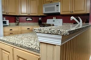 Painting Kitchen Countertops Ideas #2652 Latest