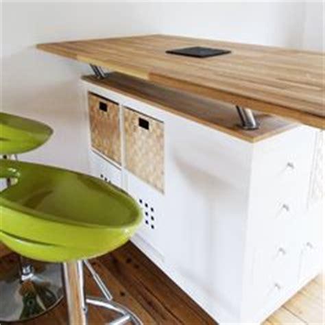 ikea creation cuisine et ailleurs ilot bar de cuisine 5 7 14 creation meubles
