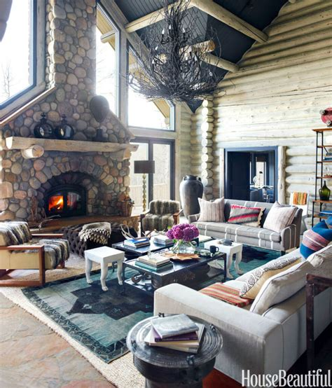 ideas  living room designs  fireplace