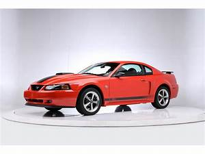 2004 Ford Mustang Mach 1 for Sale | ClassicCars.com | CC-1203217