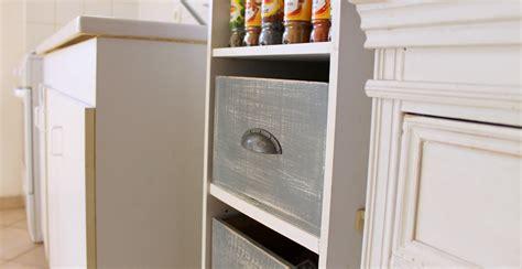 cuisines et vins de fabriquer des tiroirs de rangement avec des caisses de vin