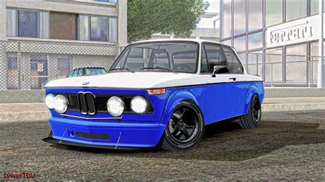 Bmw 2002 Stance by Released Drivertdu 1973 Bmw 2002 Turbo Stance Custom