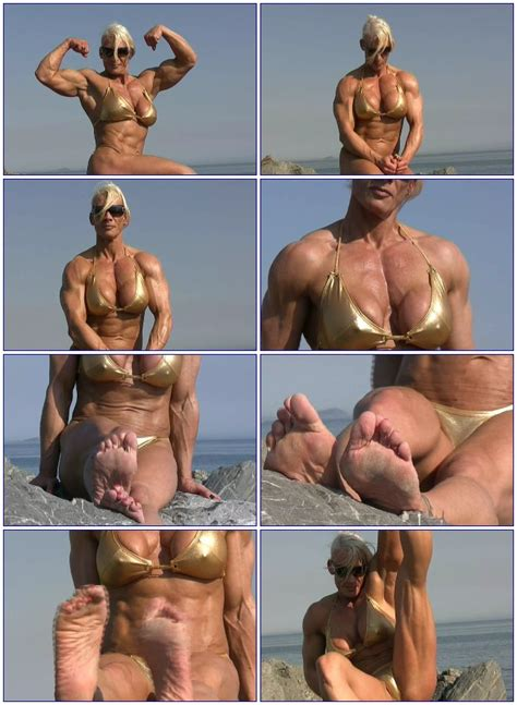forumophilia porn forum very strong and powerful women bodybuilders muscular page 54