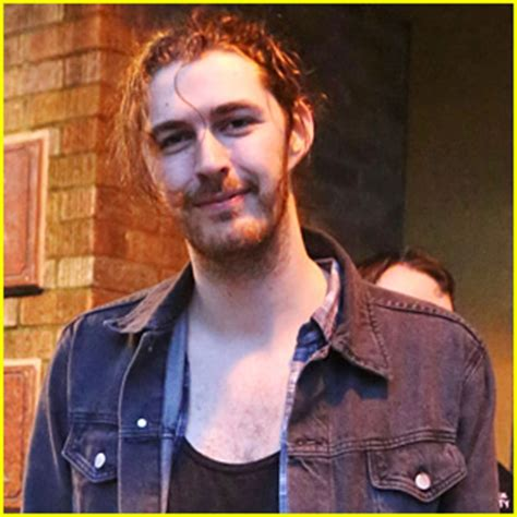 hozier bikini maria bello posts girlfriend ex boyfriend photo after