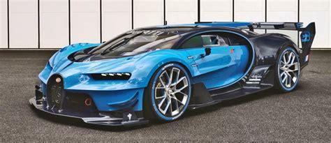 The most popular sports bike of ducati is panigale v2, scrambler 800 is popular. 2015 Bugatti Vision GT