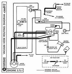 1996 Dodge 1500 Vacuum Diagram  1996  Free Engine Image For User Manual Download