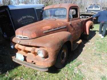 ford  pickups  red  sale craigslist