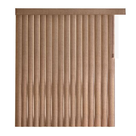 Home Decorations Collections Blinds by Home Decorators Collection 78x84 Cocoa Jute 4 5 Inch