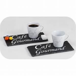 Assiette Ardoise Pas Cher : assiette pour caf gourmand pas cher ustensiles de cuisine ~ Teatrodelosmanantiales.com Idées de Décoration