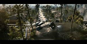 2012 : Roland Emmerich / Sony Pictures   work film   grobe ...