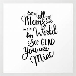 Cute mother'... Small Mother Quotes
