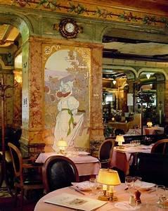 Restaurant Gare Saint Lazare : 17 best images about art nouveau in bars restaurants and ~ Carolinahurricanesstore.com Idées de Décoration