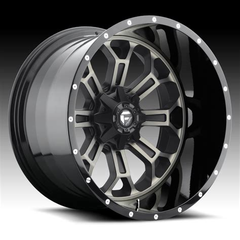 Custom Truck Wheels Rims Suv Pickup 4x4 Show  Autos Post
