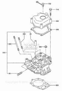 robin subaru dy27 2 parts diagram for crankcase ii With robin subaru ex13 parts diagrams for crankcase