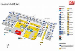 Bus München Erfurt : erfurt hauptbahnhof map ~ Markanthonyermac.com Haus und Dekorationen