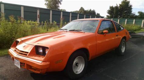1976 buick skyhawk street car 305cid th350 12 bolt posi 4 10s 4 link rear classic