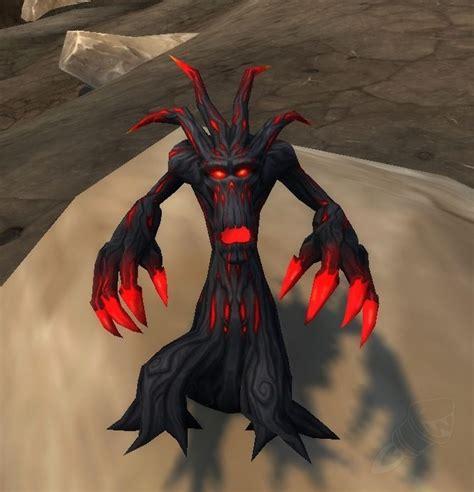 Nightmare Treant Item World Of Warcraft