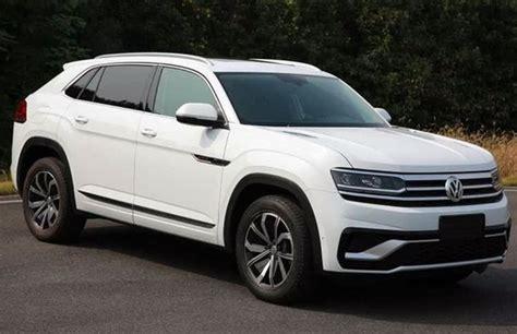Volkswagen Atlas 2020 Price by 2020 Vw Atlas Max Towing Capacity Release Date Price