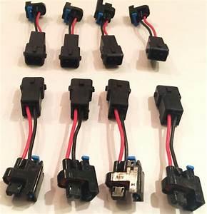 Lq4 Lq9 4 8 5 3 6 0 Delphi Injectors Into Ls1 Lt1 Ev1