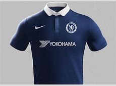 Here are Five of the Best Looking FanMade Nike x Chelsea