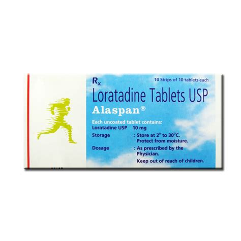 alaspan mg  tablets  strip  medical store