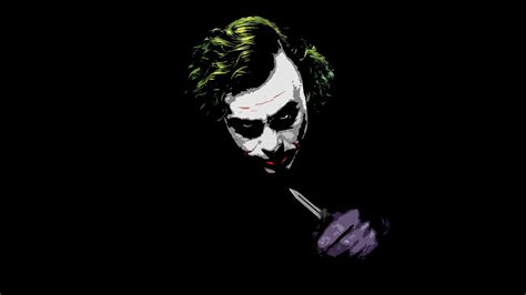 joker hd wallpaper wallpapersafari
