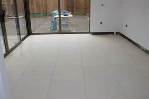 white tile flooring and breton white honed limestone floor With how to clean white tile floors