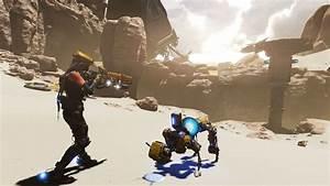 ReCore GameSpot