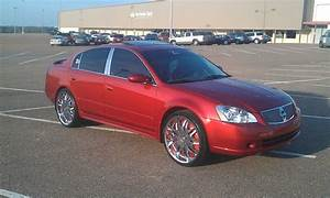 Boohob 2005 Nissan Altima Specs  Photos  Modification Info