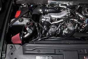 5 U0026quot  Cold Air Intake Kit For 3rd Gen 2015  Gmc Sierra 2500  3500hd 6 6l Lml