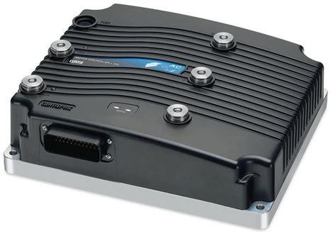 Ac Motor Controller by Curtis 1238 6501 Ac Motor Controller 48v 80v 550a