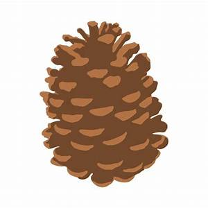 Pine cone svg | Pine and Pine cones