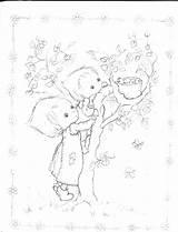 Coloring Clark Betsy Hallmark Register Cash Sheets sketch template