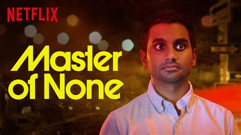 'master Of None' Returns To Netflix In May