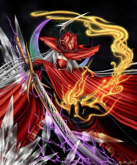 mage of light omniversal battlefield wiki