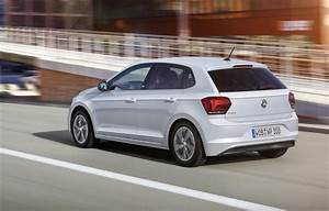 Dimension Nouvelle Polo : 2018 volkswagen polo officially revealed gti packs 147kw performancedrive ~ Medecine-chirurgie-esthetiques.com Avis de Voitures