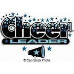 Cheerleader Clipart Clip Cheerleading Illustrations Cheer Conception