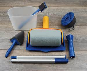 paint runner roller and accessories