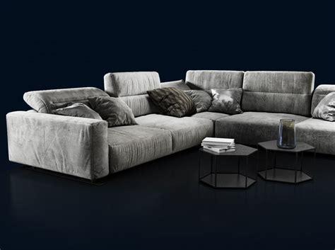 sofa boconcept hampton  model cgstudio