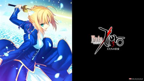 next fate anime series fate zero hd wallpaper and background image