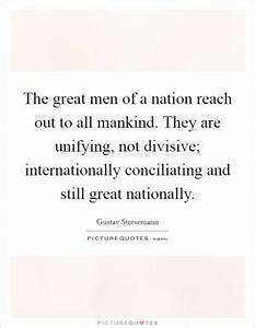 To contrast nat... International Cooperation Quotes