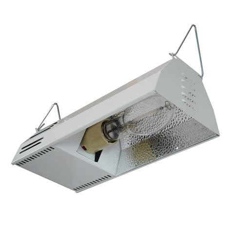 grow light fixtures hydroplanet 150w complete grow light fixture with hps bulbs