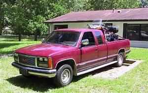 1989 Gmc Sierra 3500 1