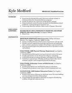 High School Graduate Resume Objective High School Grad