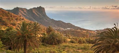 la gomera youre   canary islands tourism website