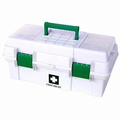 Aid Kit Plastic Regulation Factory Restaurant Safe