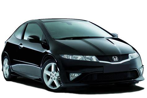 Honda Civic Hatchback (2006-2011) Review