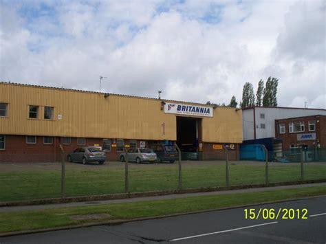 Brittania Tyres Ltd