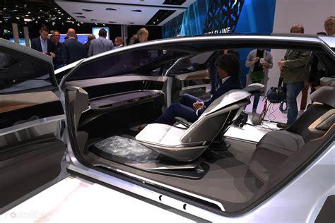 los  concept car mas llamativos de  en los auto show