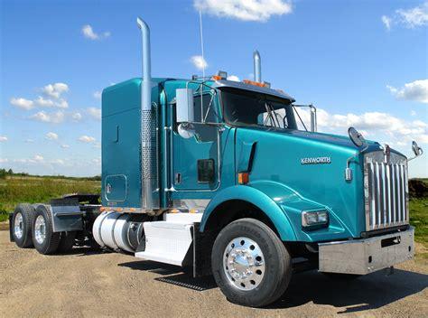 kenworth engines kenworth t800 trucks for sale